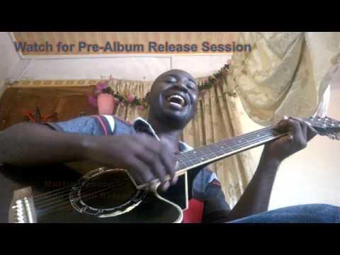 Nathenial Bassey Onishe Iyanu & Imela (Guitar Cover) - Martin Hanson, Morning Café