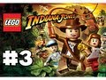 Lego Indiana Jones The Original Adventure Part 3 Bazook