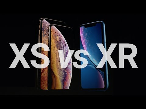 iPhone XS vs XR: Which One Should You Buy?