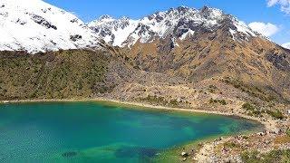 Download Video Salkantay Inca Trek to Machu Picchu, Peru in 4K Ultra HD MP3 3GP MP4