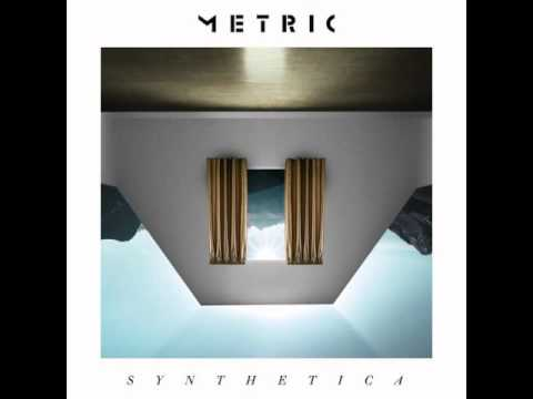 artificial - Buy Metric's new album