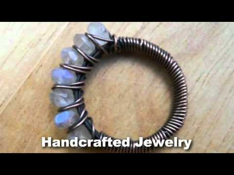 For Handcrafted Jewelry Visit ourfrontyard
