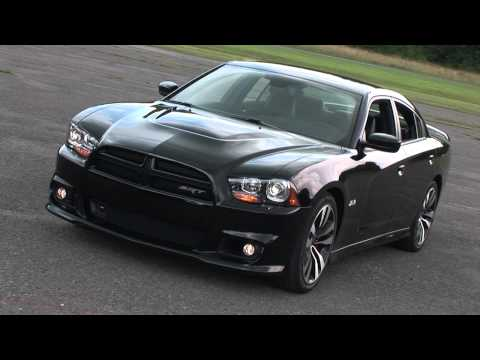 Charger - Drive Time Review of the all-new 2012 Dodge Charger SRT8 by auto critic Steve Hammes.
