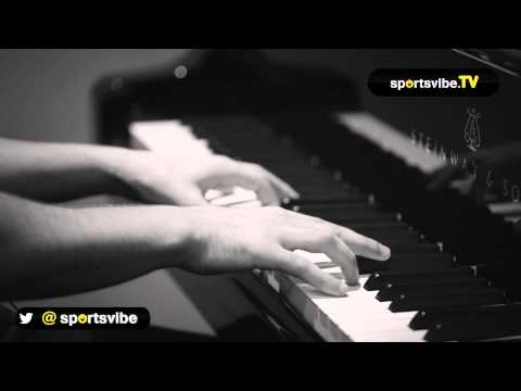 Sportsvibe Sessions - Edward Abela 'A Waltz In The Shadows'