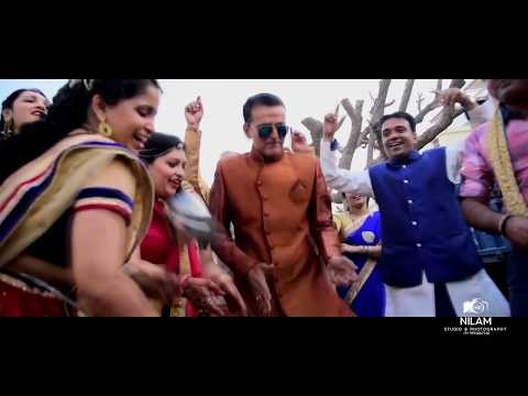 The Wedding Pullav Song  Mehul Weds Bhoomi