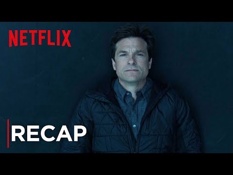 Ozark | Official Season 1 Recap | Netflix