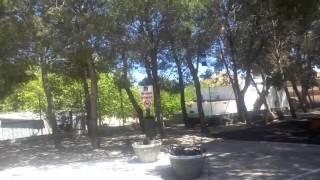 Cubillas De Santa Marta Spain  city images : Camping Santamarta primavera 2016