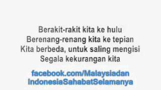 Padi - Sahabat Selamanya (http://fb.me/SebarkanDamaiBersamaMISS)