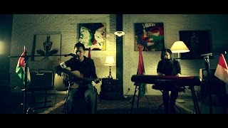 Fight for Gaza: Zombie - The Cranberries [Bondan Prakoso & Kikan Acoustic Cover]