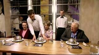 Marcus Wareing's Fish Dish - Great British Menu | National Final