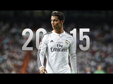 cristiano ronaldo - goal e giocate 2014/2015 (hd)