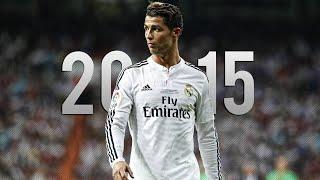 Cristiano Ronaldo   Goals   Skills 2014 2015 Hd