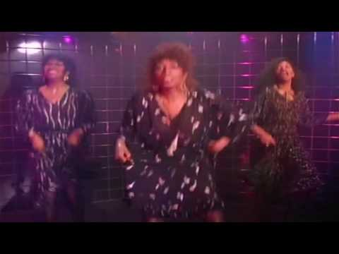 Pointer Sisters – Jump (For My Love)