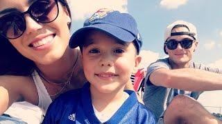 Mcpherson (KS) United States  city photo : Vacaciones visitando a Familia Iola + Mcpherson Kansas - Karelyvlogs