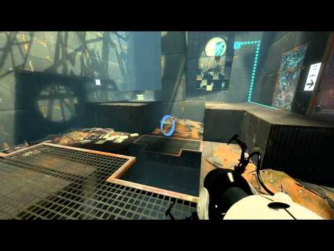 Portal 2 (CD-Key, Steam, Россия и СНГ)