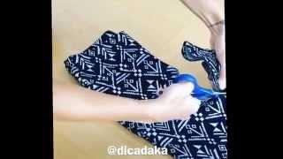 DIY Cropped com uma legging - YouTube