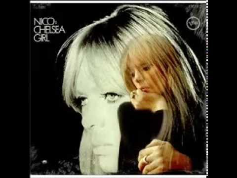 Nico - Chelsea Girl [Full Album]