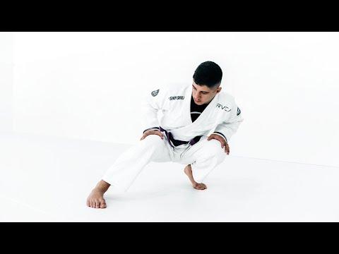 AOJ SOLO DRILLS TO IMPROVE MOBILITY MOVEMENT (PART 1) видео