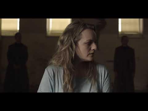 Handmaid's Tale Aunt Lydia Scene