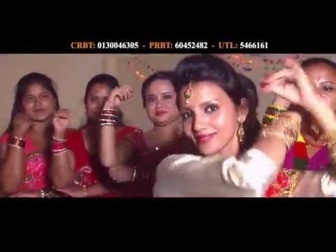 Chhan Chhan Chhan Rato Chura- teej song