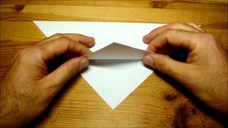 How To Make A Paper Cup (for Kids)