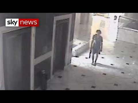 Tunisia Terror Attack: New Footage Of Rampage
