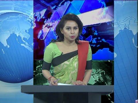 09 PM News || রাত ০৯টার সংবাদ || 26 March 2020 || ETV News