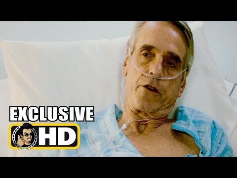 AN ACTOR PREPARES Exclusive Clip - Hospital (2018) Jeremy Irons