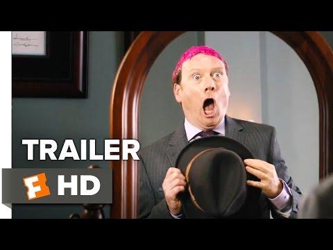 Middle School: The Worst Years of My Life TRAILER 1 (2016) - Lauren Graham Movie HD