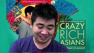 Video DEMAM CRAZY RICH ASIAN, ini versi surabaya nya #crazyrichsurabayan (video reaction) 😂 MP3, 3GP, MP4, WEBM, AVI, FLV Mei 2019