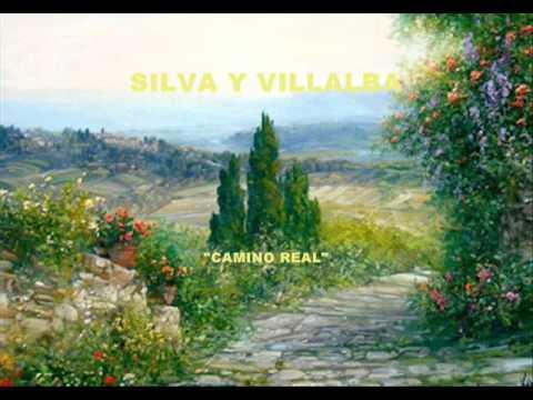 Silva y Villalba   Camino real   Camino rial   Colección Lujomar
