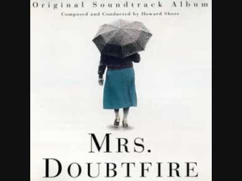 ost440 - HOWARD SHORE - Mrs Doubtfire (Dinner Is Served)