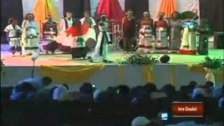 Ijoollee Jaldu sagantaa jala bultii bara Habashaa 2007ti qophii galma Abbaa Gadaatti dhiyeessan.
