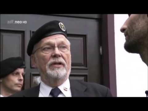 Reichsbürger - Weisheiten des Norbert Schittke