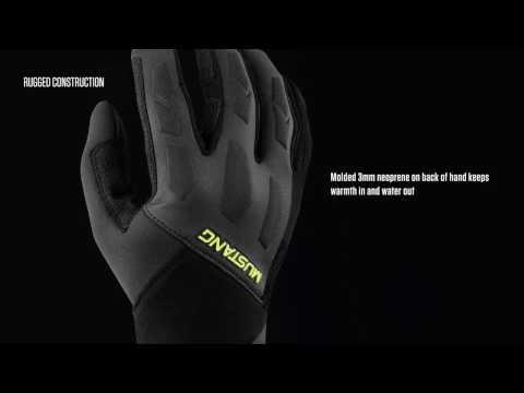 EP 3250 Ocean Racing Full Finger Gl