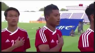 Video Nepal Vs UAE All Goals Highlights 2017 ||| AFC Qualifier MP3, 3GP, MP4, WEBM, AVI, FLV Juli 2017