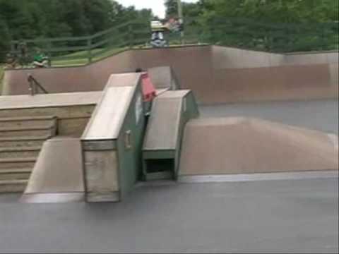 Windham Skatepark 2009