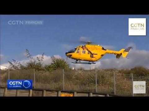 Nouvelle-Zélande : 9 personnes portées disparues après l'éruption volcanique
