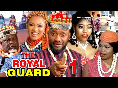 THE ROYAL GUARD SEASON 1 - Yul Edochie (New Movie) 2020 Latest Nigerian Nollywood Movie Full HD