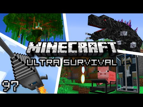 ultra - Previous Episode: https://www.youtube.com/watch?v=rleZwVotacg Next Episode: Soon Ultra Modded Survival Playlist ▻ http://www.youtube.com/playlist?list=PLSUHnOQiYNg38N8I74dnXkr_w5GVOWBGD...