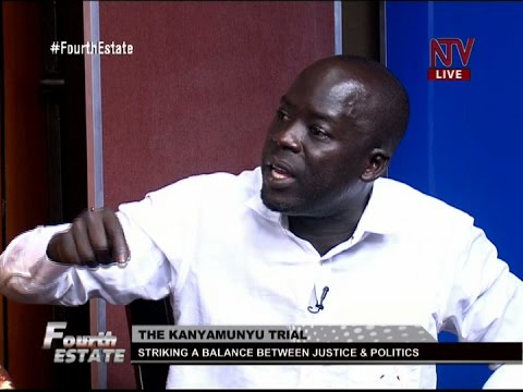 Fourth Estate: The tribal and political overtones of the Kanyamunyu case