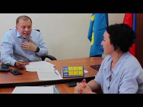Александр Курдюмов 31 мая провел приём граждан в Нижнем Новгороде