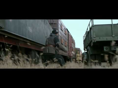"""Fight Scene Video Clip of Jackie Chan From Movie """"Railroad Tigers"""" - Released By """"Huffington Post"""""""