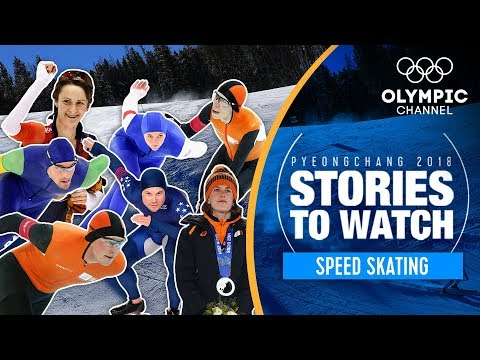 Short Track Speed Skating Stories to Watch | Olympic Winter Games