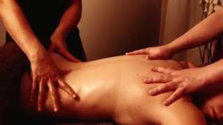 Institut Ban Thaï - Massages 4 Mains
