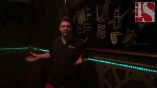 Rondleiding en tips voor AKA Escape Rooms Zwolle