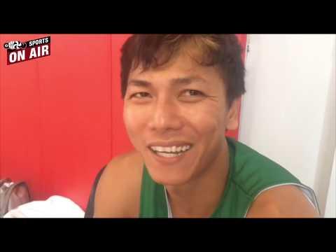 Columbian Dyip: Lervin Flores gusto suklian ang extended minutes na binibigay ng coach