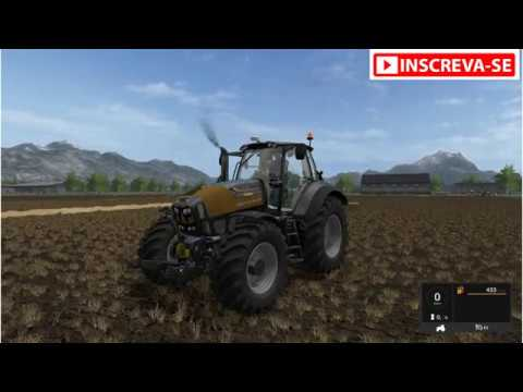 Deutz Fahr TTV 7 Series v1.1.0.0 Final