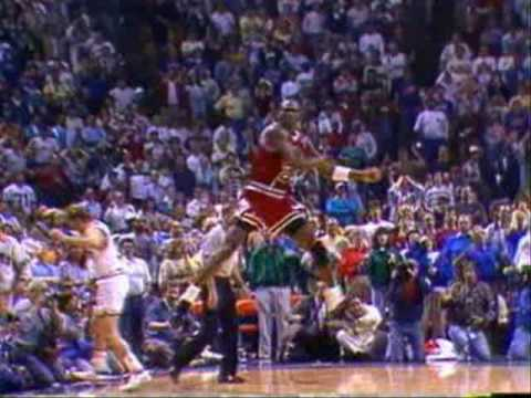 I can fly - whoisJonGrammer? a michael jordan tribute with the song I Believe I Can Fly: By R.Kelly. Chicago Bulls are going to win it all this year. EDIT: Thanks for t...