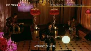 Oasis - Strawberry Fields Forever (2006 Japan)